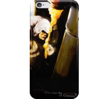 The Killing Of Crassus iPhone Case/Skin