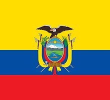 Ecuador - Standard by solnoirstudios