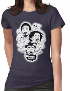 flatbush zombies - better off dead Womens Fitted T-Shirt