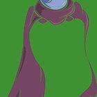 Mysterio by Johnny Tsunami