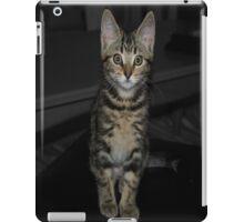 George The Kitten iPad Case/Skin