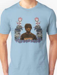 keef reef Unisex T-Shirt