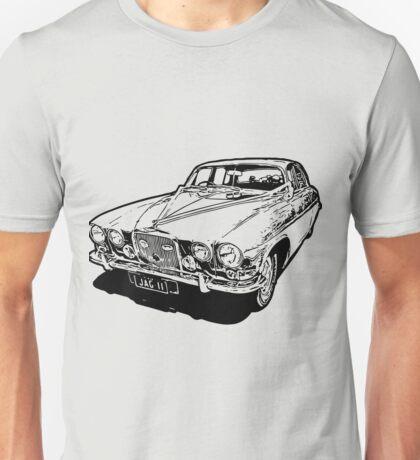'65 Jaguar Unisex T-Shirt