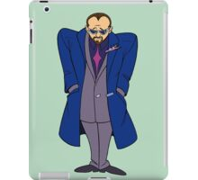 Bill and Ted - Rufus 02 iPad Case/Skin