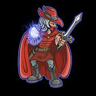 Red Mage by likelikes