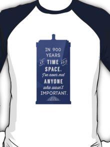 900 Years T-Shirt