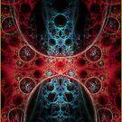 Biomechanica 1 (Best Viewed Full Screen) by christopher r peters
