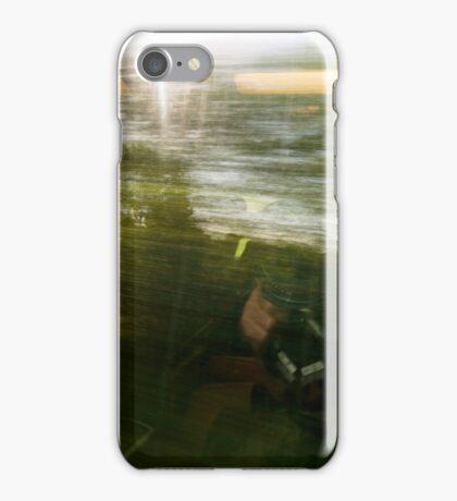 High Speed Train Travel iPhone Case/Skin
