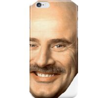 dr phil's face, beautiful  iPhone Case/Skin