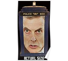 Doctor in a Box Poster