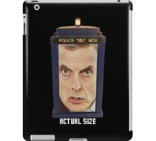 Doctor in a Box iPad Case/Skin