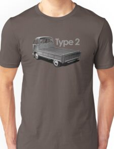 TYPE 2 - Kombi T-Shirt