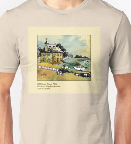 Stone Store, Kerikeri Unisex T-Shirt
