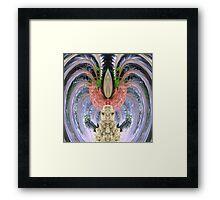 Alien OG Framed Print
