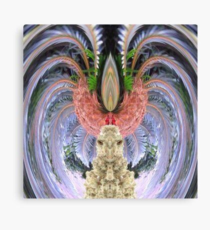 Alien OG Canvas Print