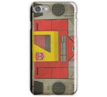 Blaster Phone Case iPhone Case/Skin