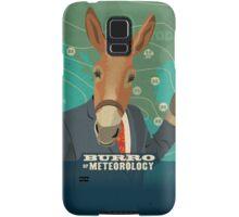 Burro of Meteorology Samsung Galaxy Case/Skin