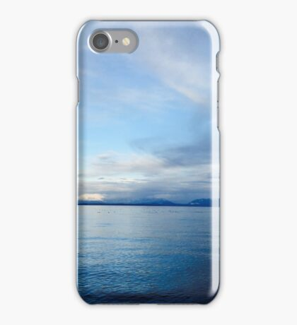 Miracle Beach iPhone Case/Skin