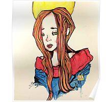 Kin of Magdalene Poster