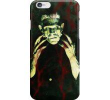 Frankensteins Monster iPhone Case/Skin