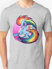 Double rainbow power T-Shirt