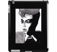 T.O.P iPad Case/Skin