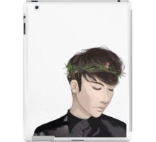 Seungri iPad Case/Skin
