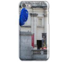 Hahn/Cock, Trafalgar Square, London iPhone Case/Skin