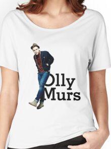 olly murs Women's Relaxed Fit T-Shirt