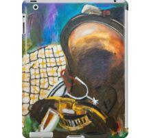 Stockmans' Saddle iPad Case/Skin