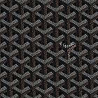 Goyard Black by Basshunting