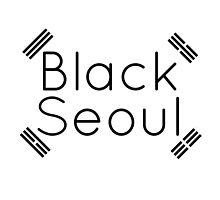 Black Seoul 2 by blackseoul