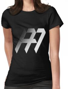 Andy Murray best tennis logo Womens Fitted T-Shirt