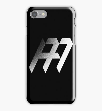 Andy Murray best tennis logo iPhone Case/Skin