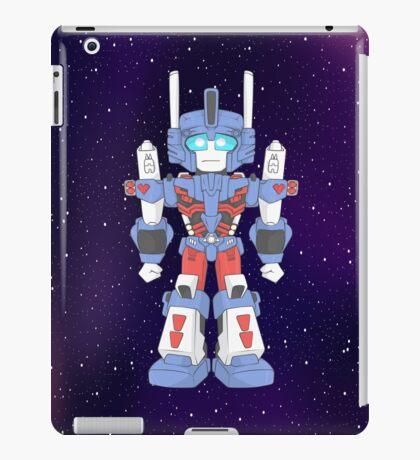 Magnus S1 iPad Case/Skin