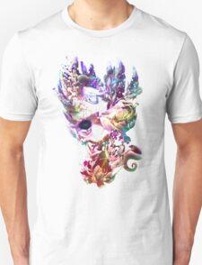 Birth and Death Unisex T-Shirt