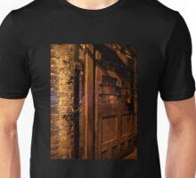 Doors of the World Series #43 Unisex T-Shirt