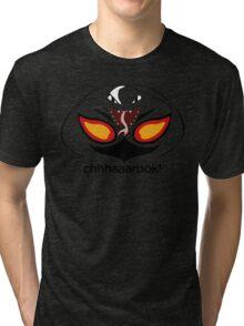 Charbok! Tri-blend T-Shirt