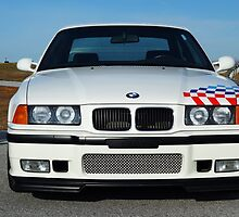 BMW E36 M3 Lightweight by B1MM3R
