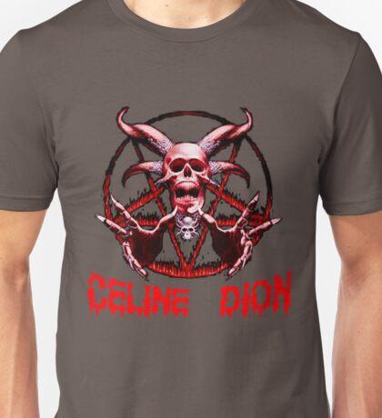 celine Unisex T-Shirt