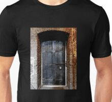 Doors of the World Series #44 Unisex T-Shirt