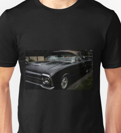 Rat Rod Ford Ute Unisex T-Shirt