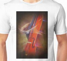 Sweet Cello Music Unisex T-Shirt