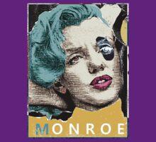 Monroe by Luwee