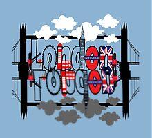 London by SourWolf06