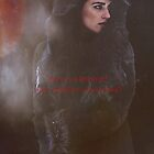 Morgana by SourWolf06