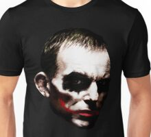 Abbott is a Joker Unisex T-Shirt
