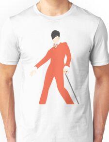 Prince - Versace Unisex T-Shirt