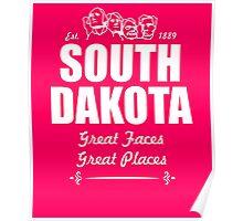 South Dakota  Poster
