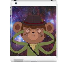 Party Pat Enlightenment v.2 iPad Case/Skin